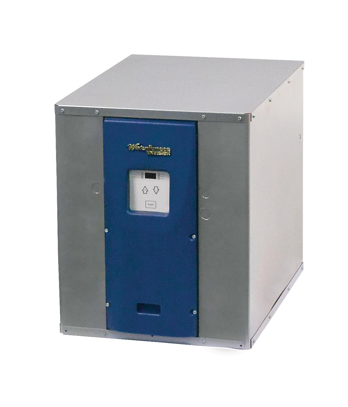 Water Furnace Envision Ndw Series Geothermal Hydronic