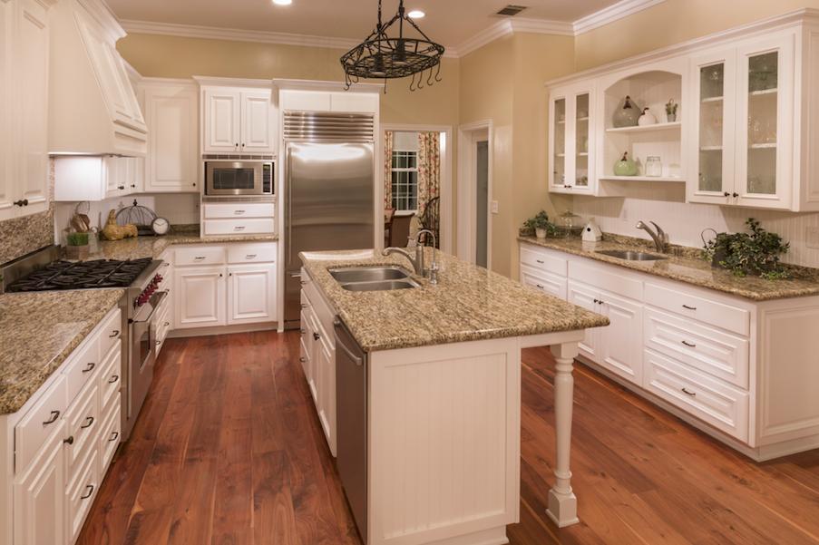 NAHB: Prospective Buyers Prefer Granite Countertops and ...