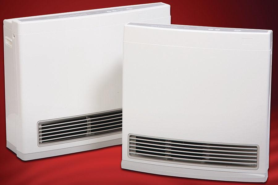 Rinnai Vent Free Fan Convector Jlc Online