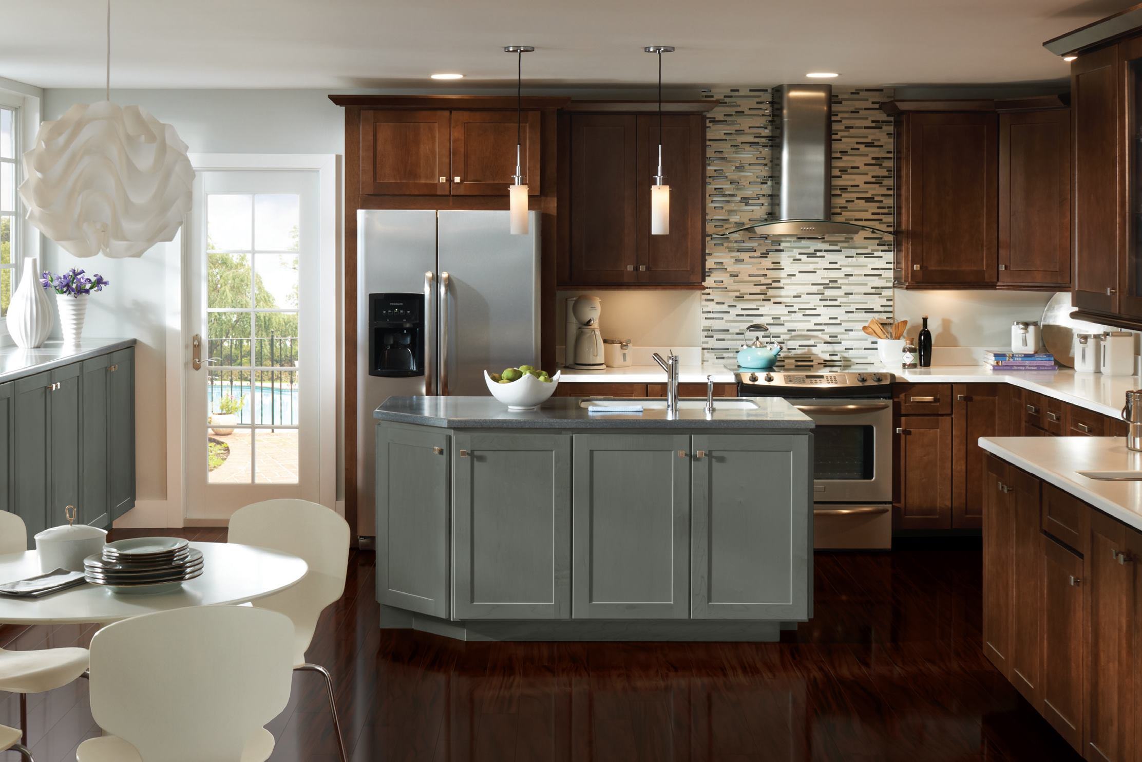 Beau Armstrong Cabinets Relaunches As Echelon Cabinetry | JLC Online | Cabinets,  Kitchen, Design