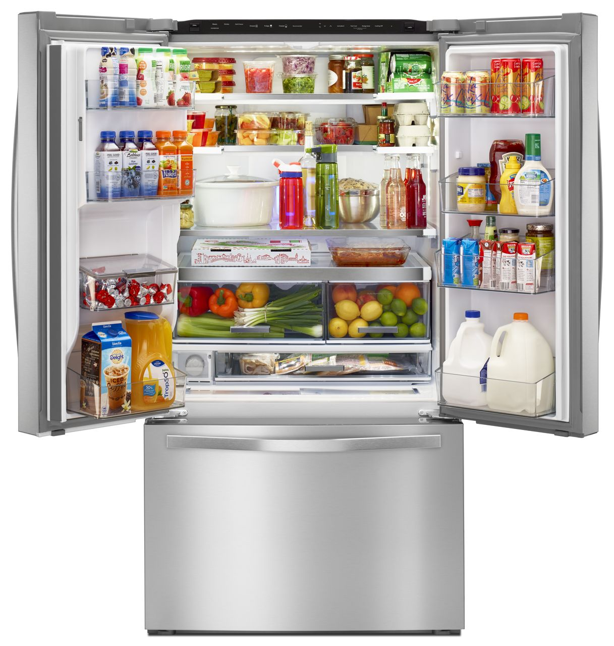 Organization and the future of refrigeration innovation organization and the future of refrigeration innovation remodeling appliances interior design rubansaba