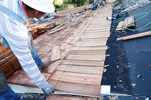 Wood Shingle Roof Jlc Online