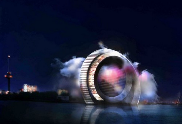 Wind Turbines The Future Of Mixed Use Development