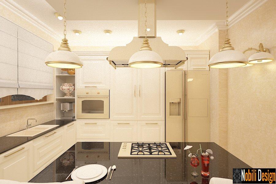 Interior design classic home kitchen | Architect Magazine | Nobili ...
