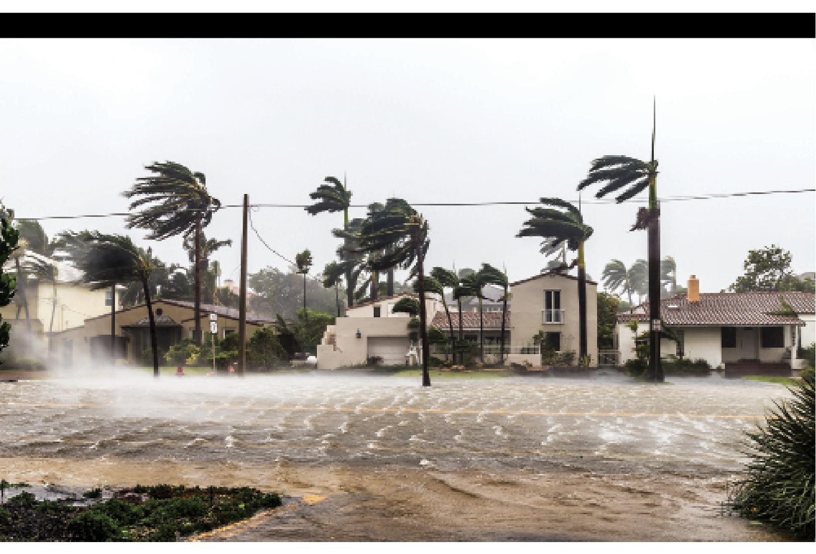 Inconvenient Irma Builder Magazine Hurricanes