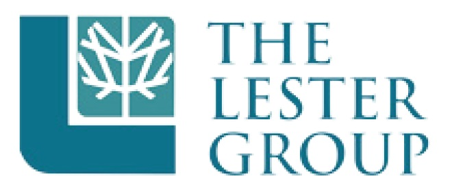 The Lester Group logo