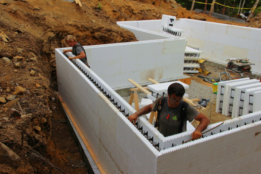 A New Angle on Insulating Concrete Forms | JLC Online Raised Concrete Icf Home Floor Plans on icf house floor plans, icf ranch home plans, insulated concrete form house plans, icf home designs house plans,