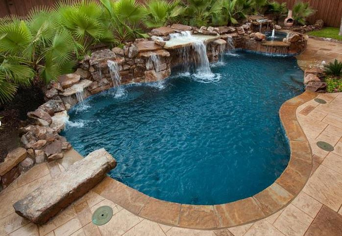 Robertson Pools Pool Amp Spa News