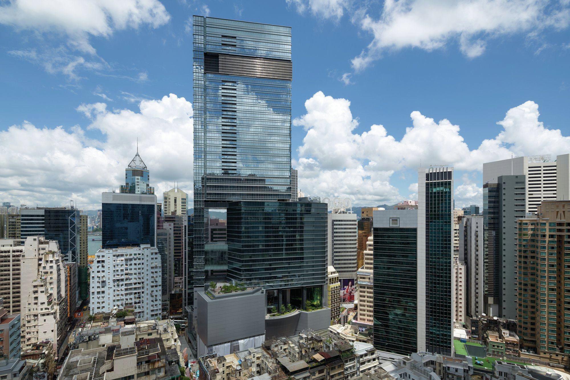 Commercial Kitchen Hong Kong