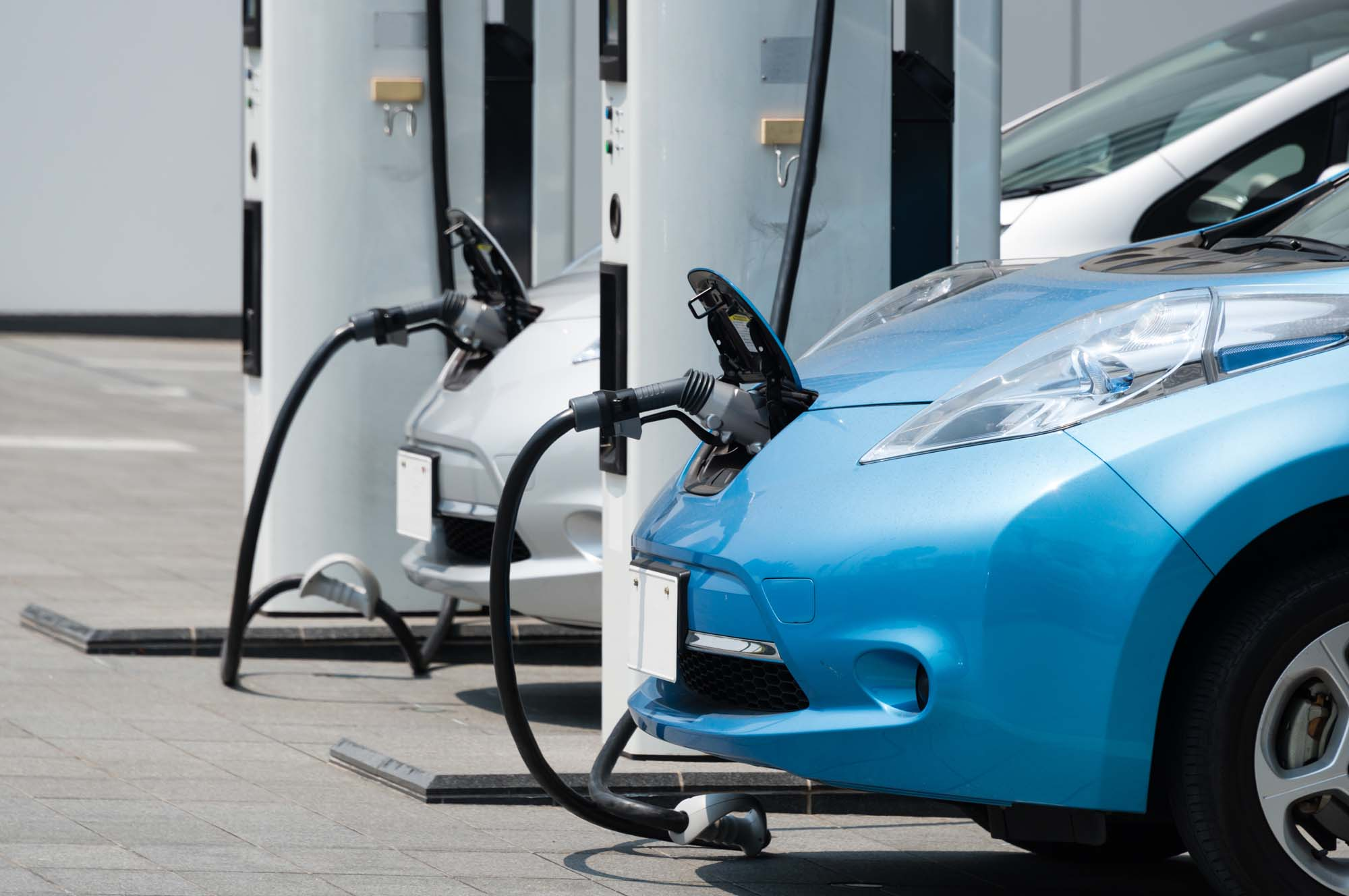 Multifamily Garages To See Increased Need For Electric Car Charging Stations