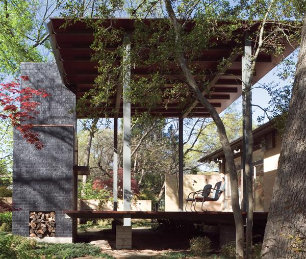 Pizza porch architect magazine shipley architects - Studio 54 oviedo ...