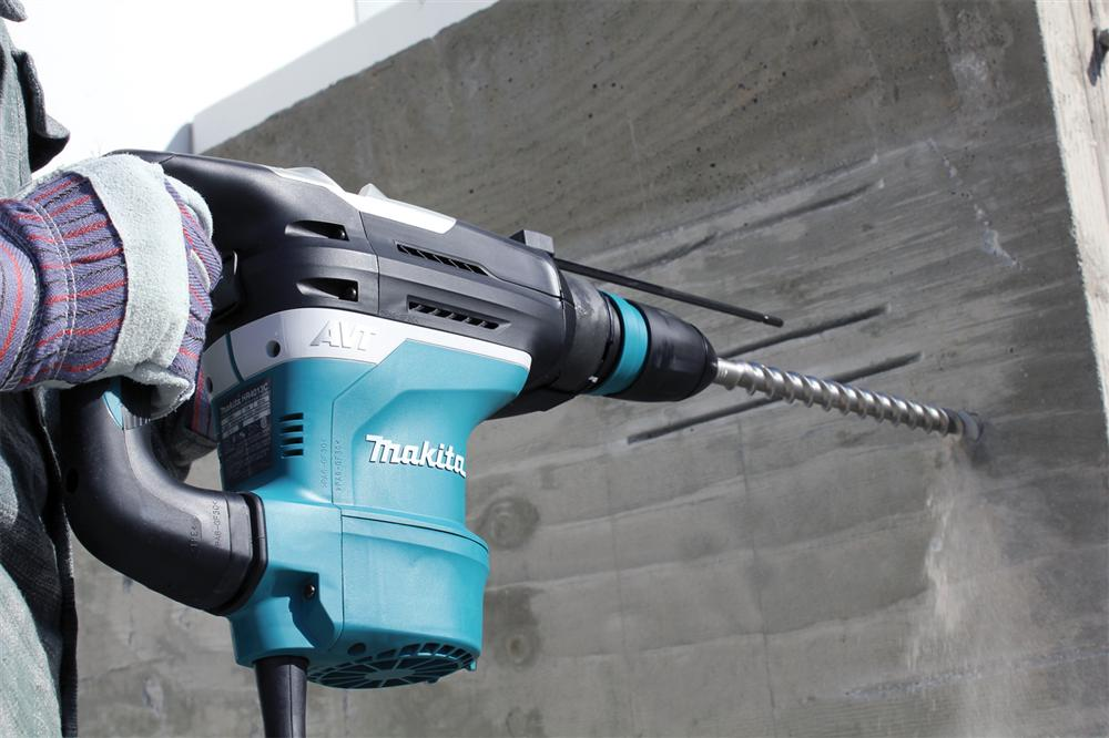 Makita Hr4013c Rotary Hammer Tools Of The Trade