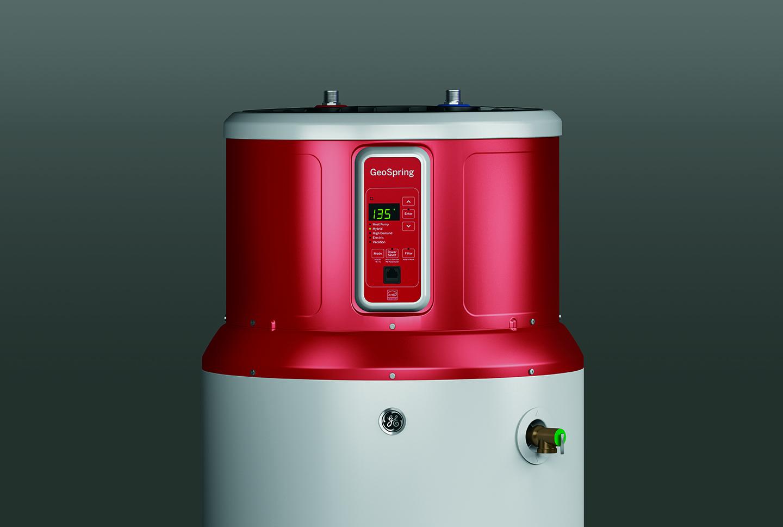 80 gallon heat pump water heater conduit hole saw
