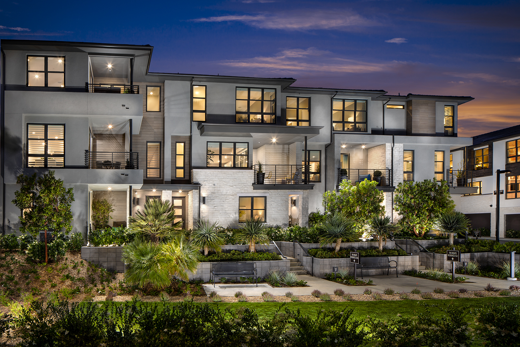 The New Home Co. Wins Multifamily Community Of The Year At
