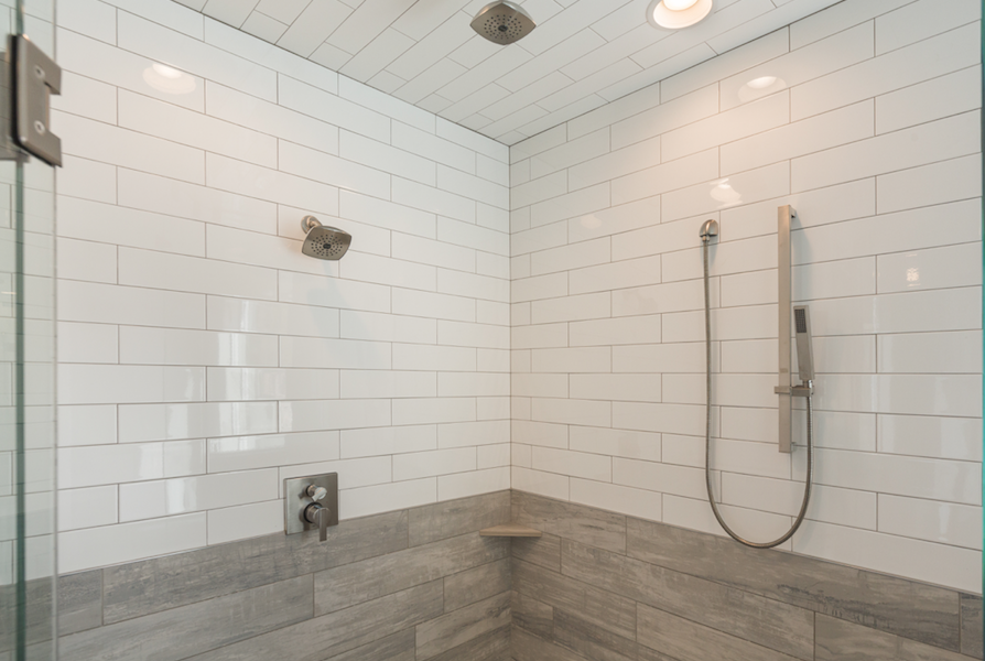 Nahb Curbless Showers Among Most Common Aging In Place
