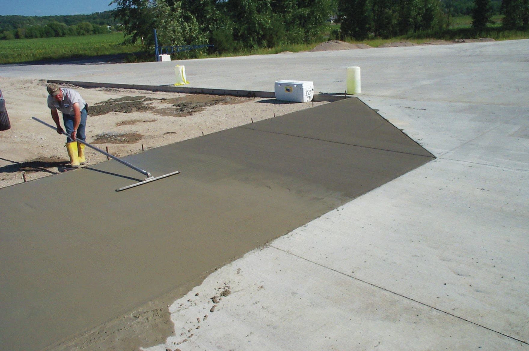 Solving Finishing Problems| Concrete Construction Magazine