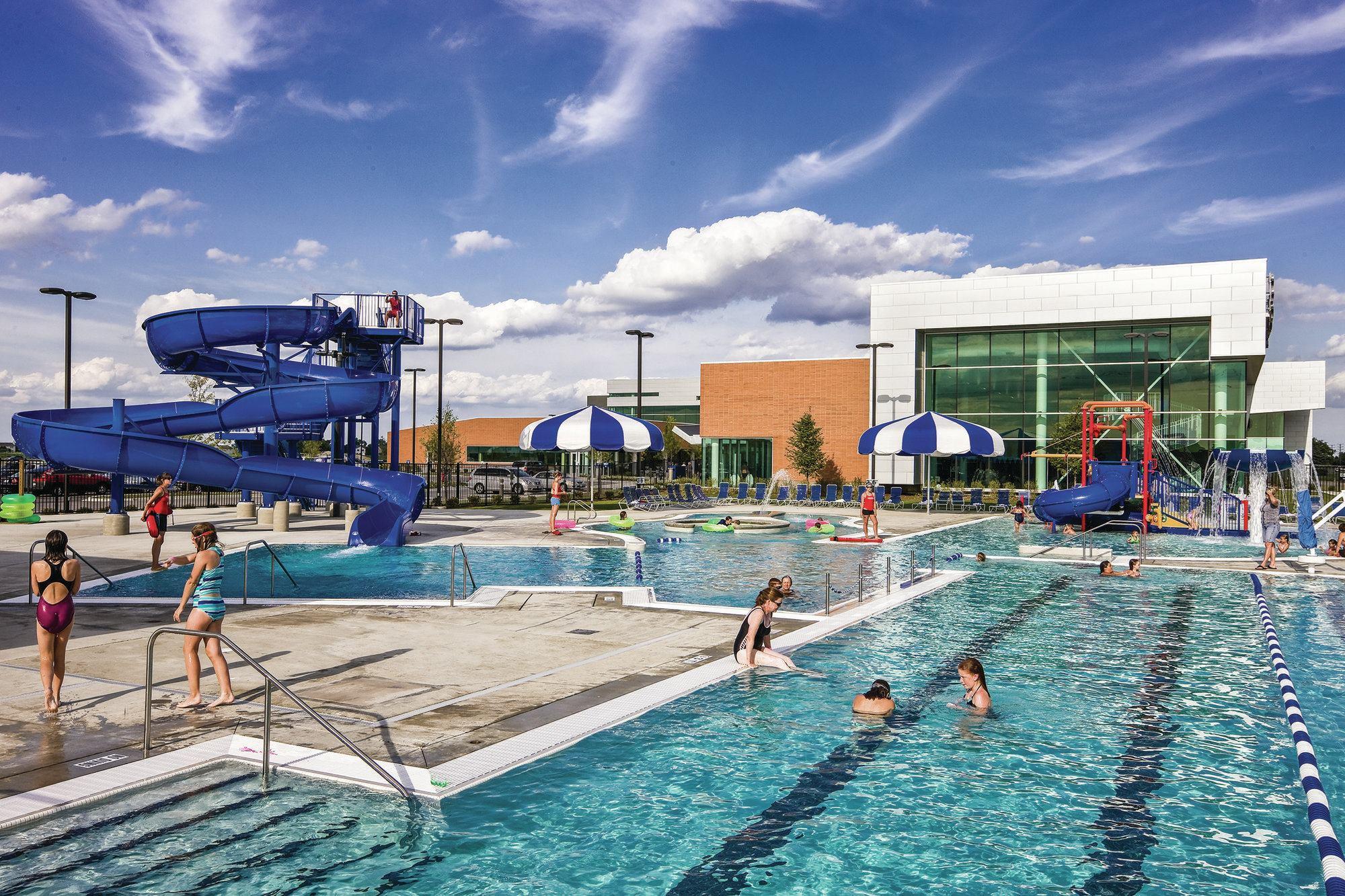 Swimming Pools El Paso Texas Smartvradar Com