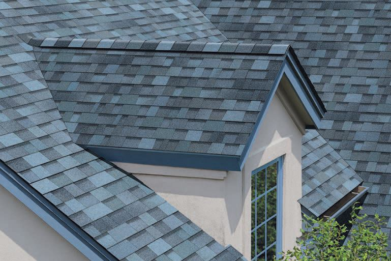 Architectural Shingles In Non Traditional Colors Jlc Online
