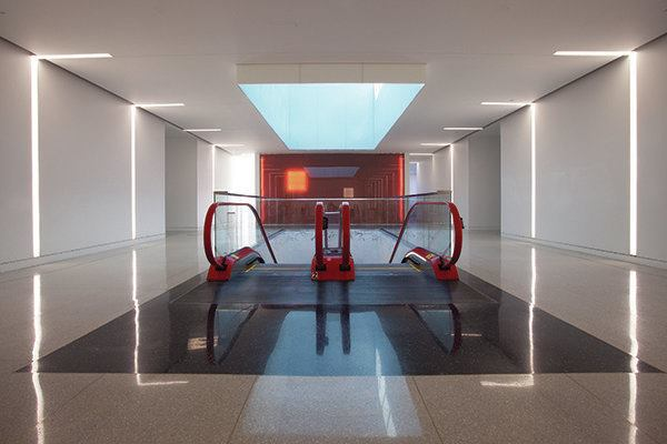 2017 Al Design Awards Schindler Elevator Corporation U S