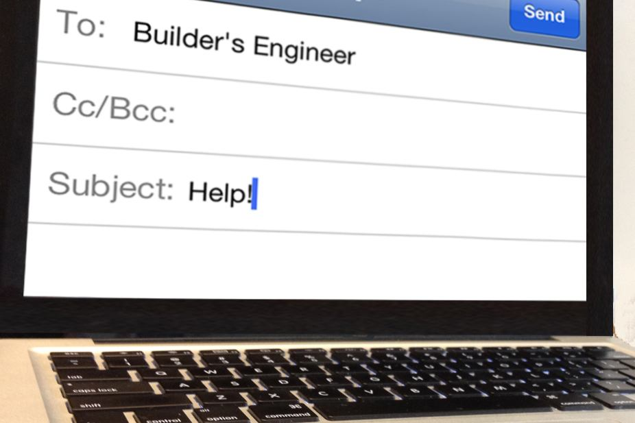 Dear Builder S Engineer Nails Or Screws Builder