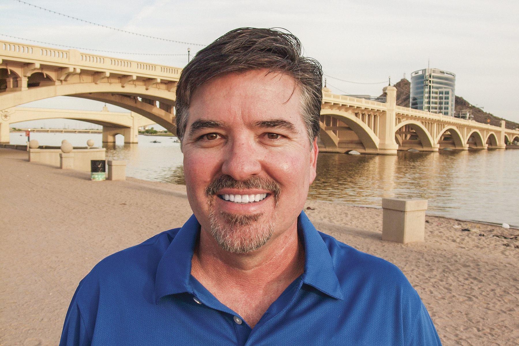 Steve Barnes Joins Aquastar Pool Amp Spa News