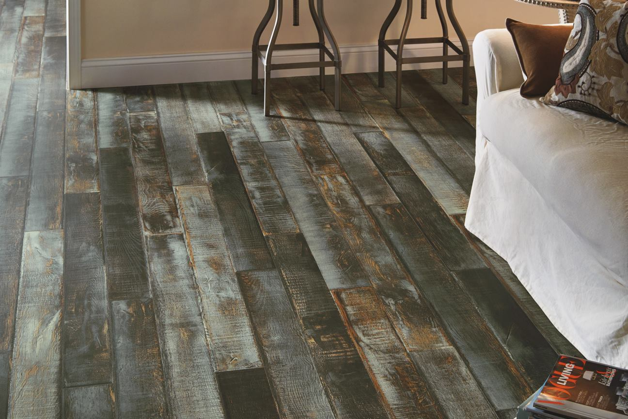 Armstrong Adds Seaside Chic Colorways To Architectural Remants Collection Jlc Flooring Interiors