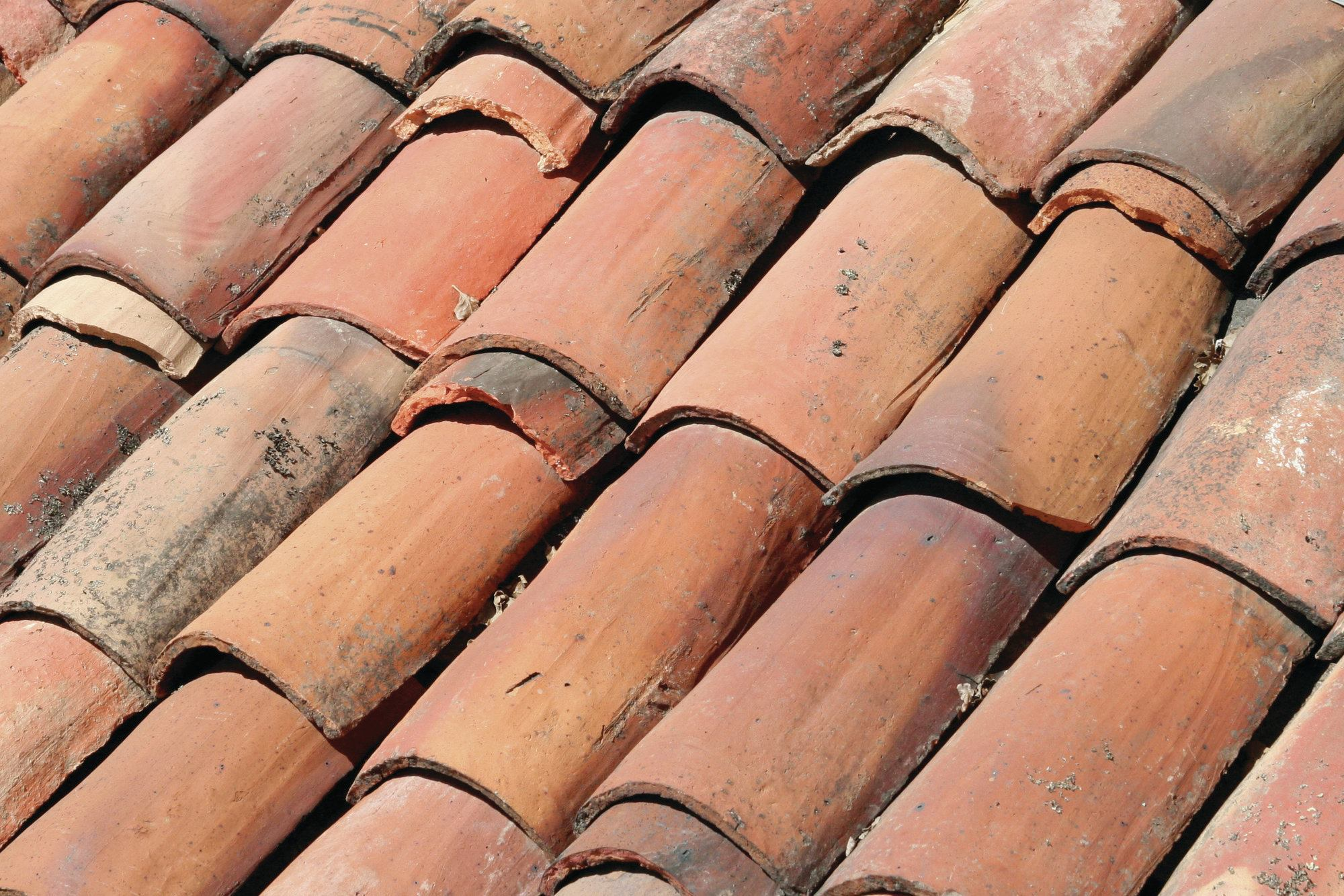 Clay Roof Tile Tile Designs