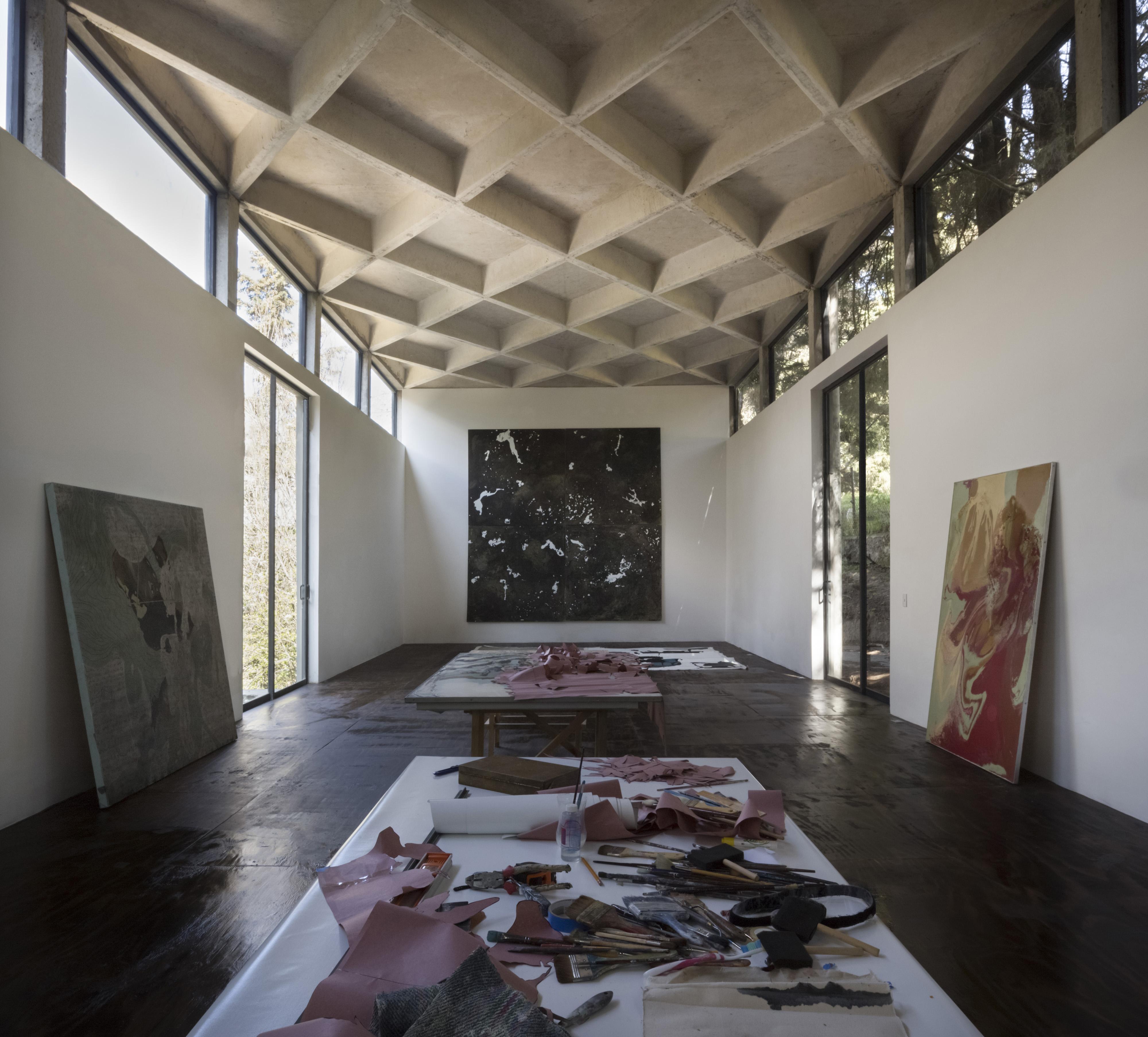 Parra Building Consultants : Roel studio architect magazine dellekamp arquitectos