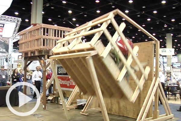 Video Deck Building Safety 101 Remodeling Decks