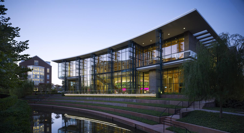 Chesapeake Building 12 Architect Magazine Elliott