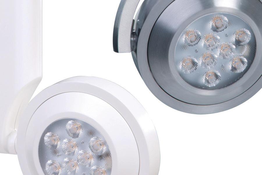 L806 And L807 Cooper Lighting Halo