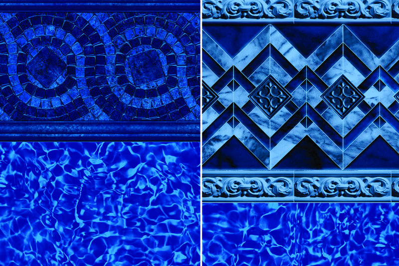 Tara Liners Introduces Two New Patterns Pool Amp Spa News