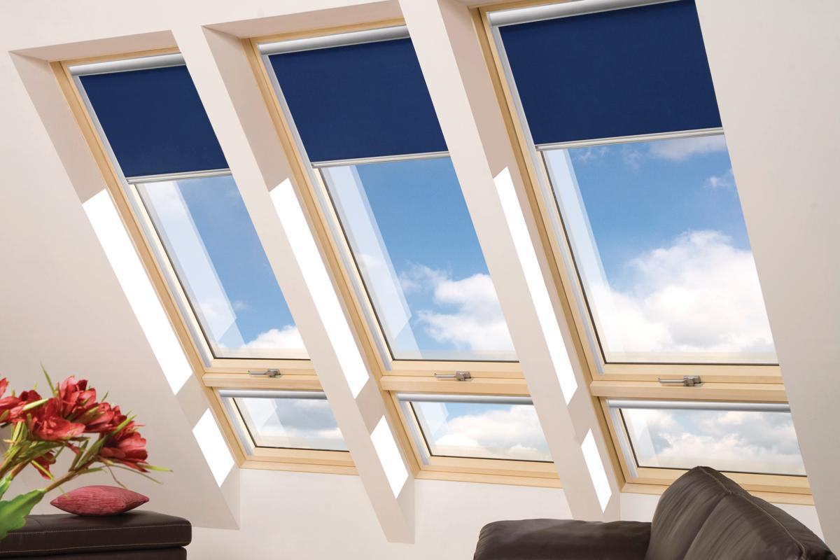 Replacement Windows Cost >> Fakro Skylights | Remodeling