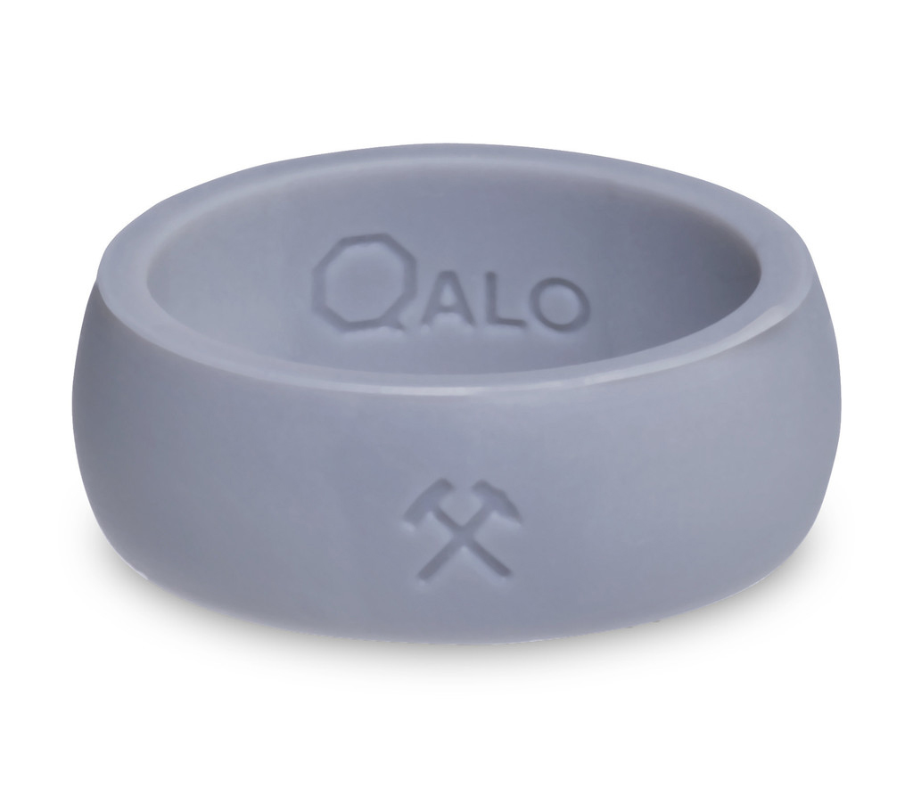 wedding qalo ring awesome silicone breakaway of rings