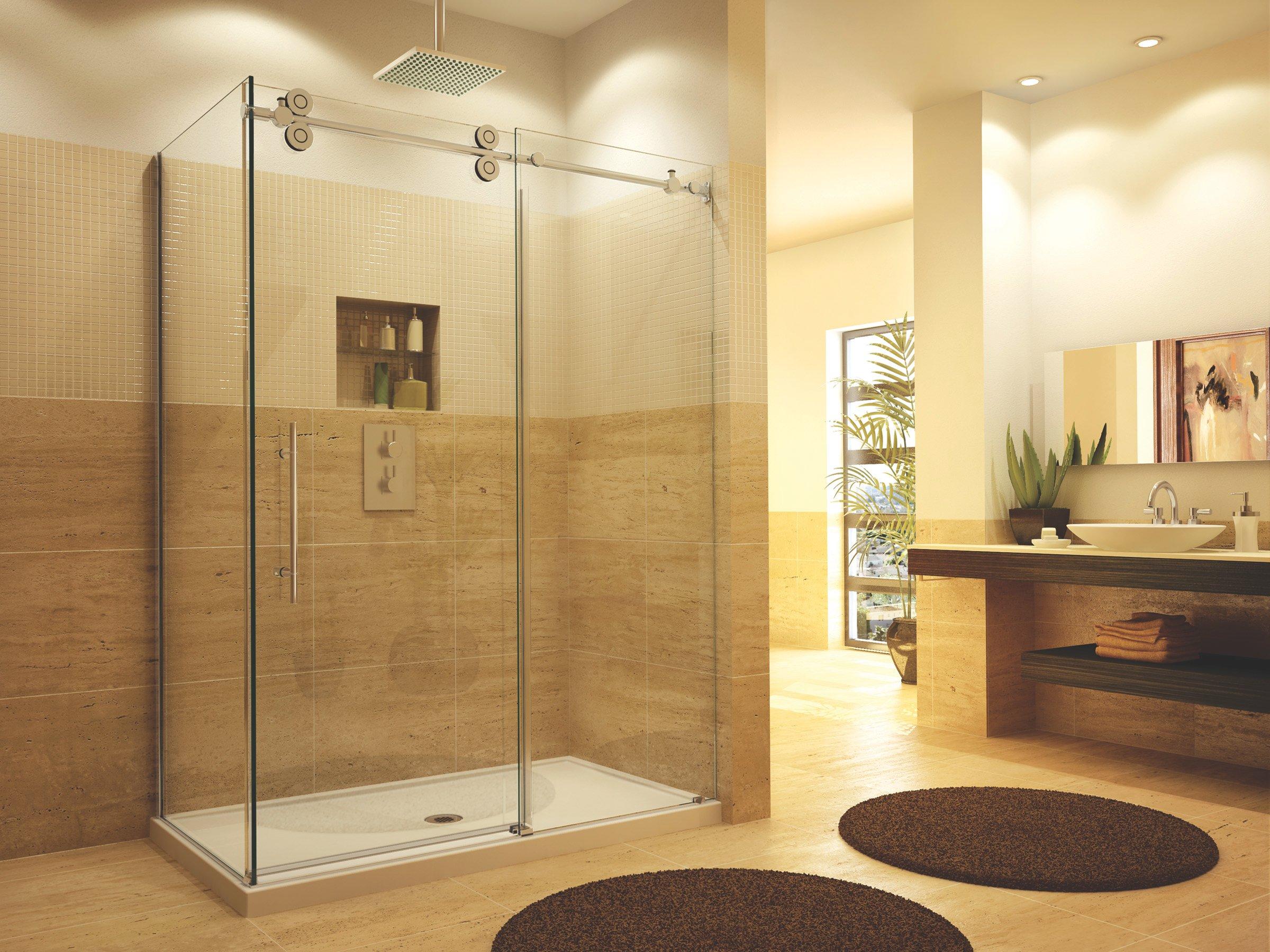 Glass Shower Doors Rochester Ny - Glass Door Ideas