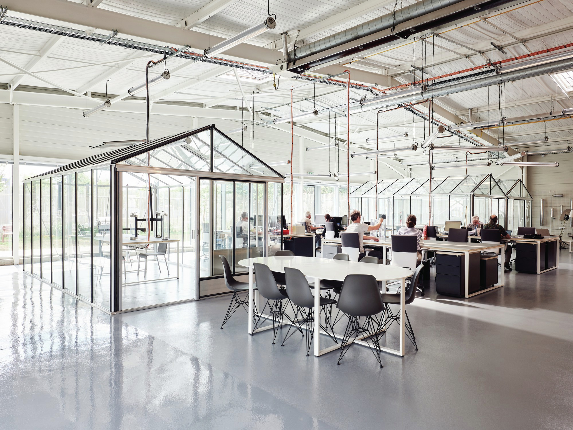Rethinking Office Design Trends In A Post Covid World Architect Magazine