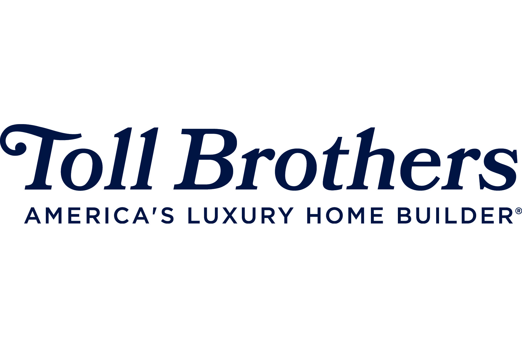 Toll Brothers Builder Magazine