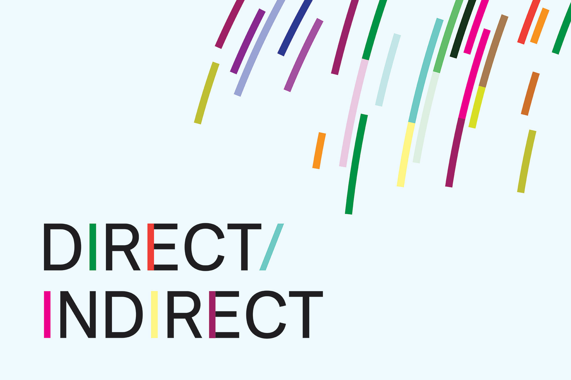 2017 Product Issue Direct Indirect Architectural