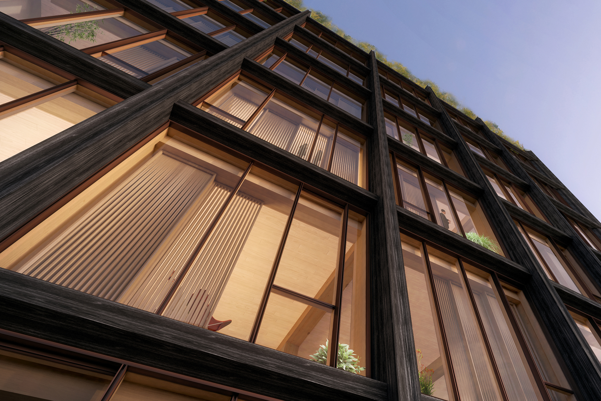 U.S. Tall Wood Building Prize Competition Names Winning Designs ...