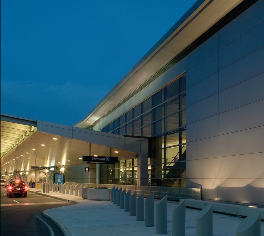 Signature Logan Terminal/ Logan International Airport