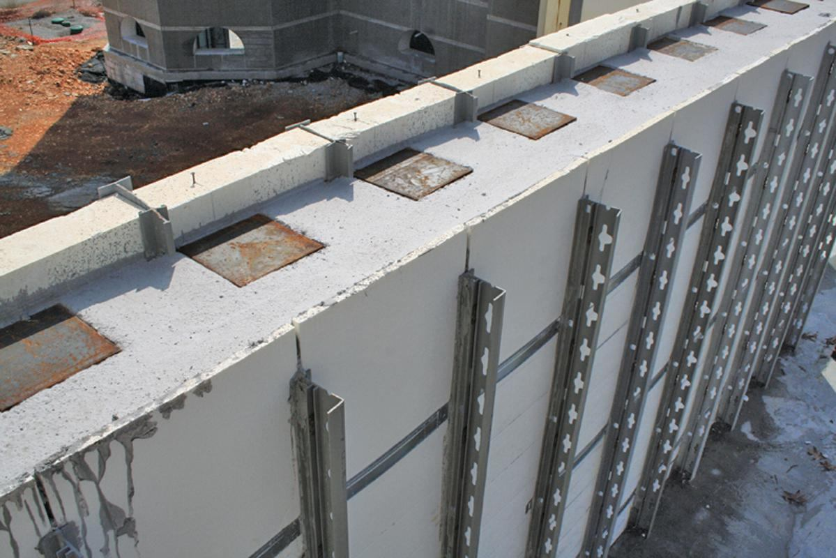 Tf forming systems thermoform concrete construction