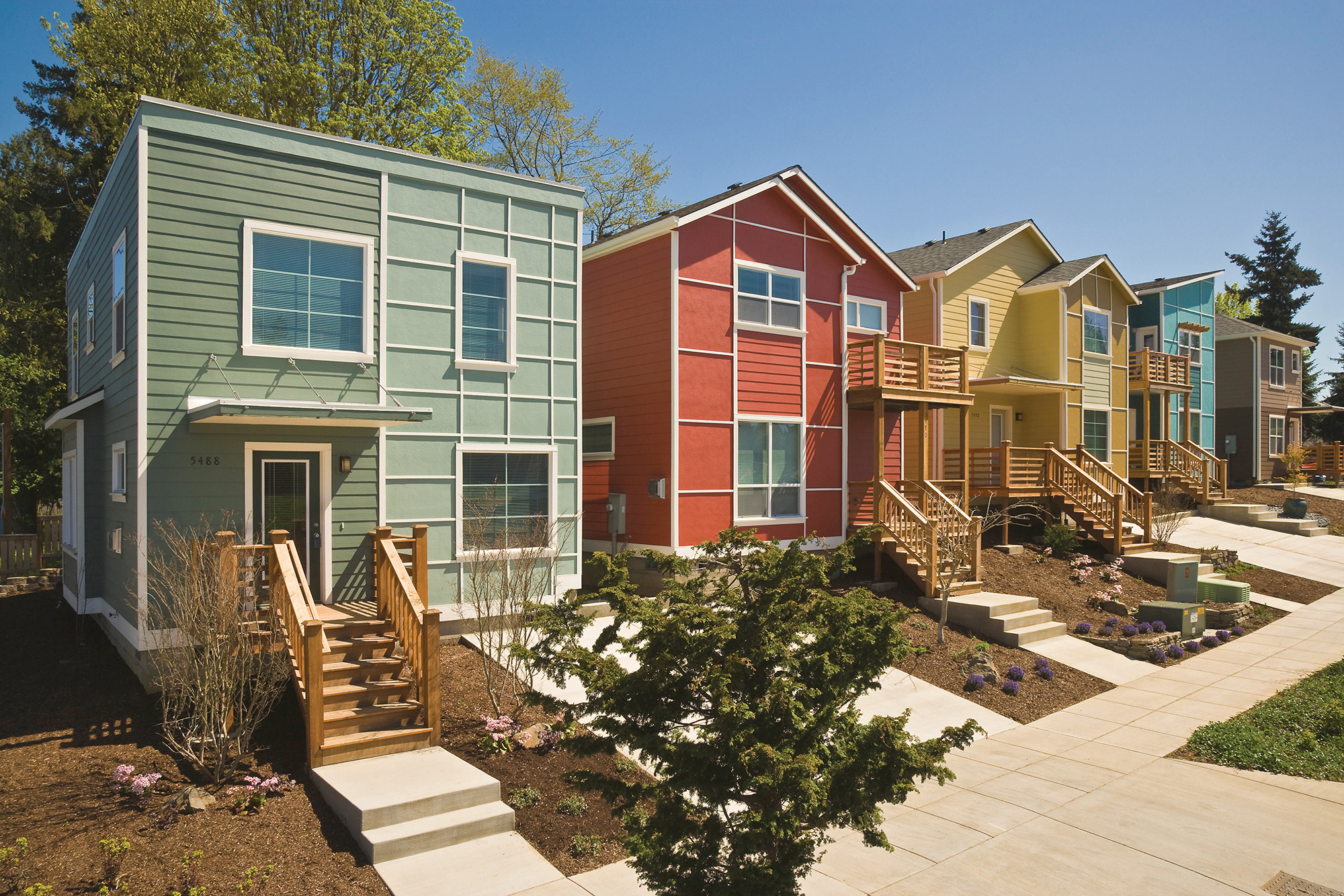Affordably Sustainable in Portland| EcoBuilding Pulse ...