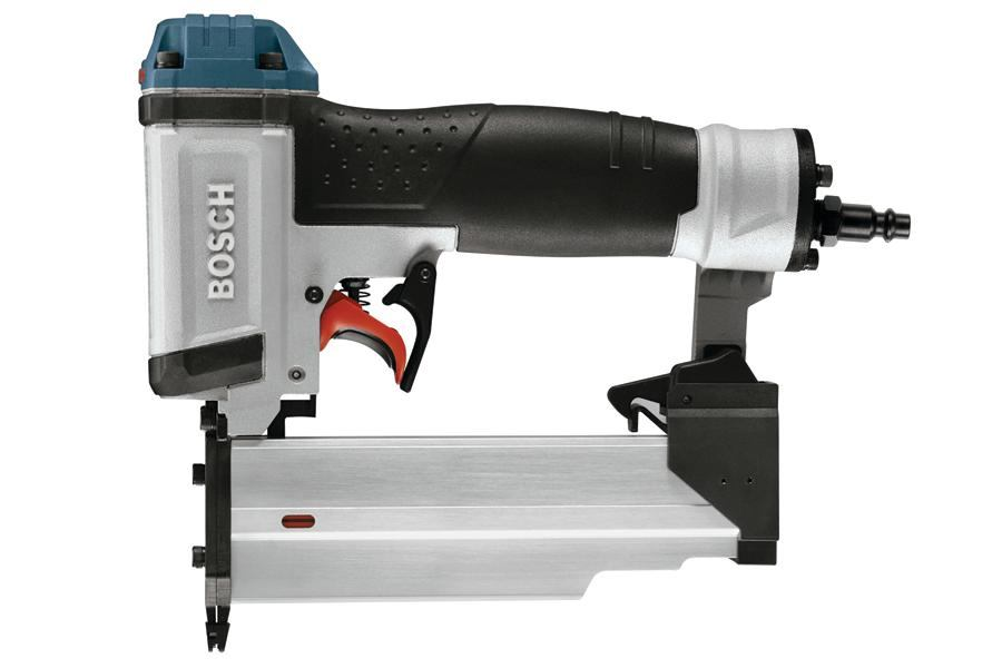 Bosch Fns138 23 Pin Nailer Tools Of The Trade Nail