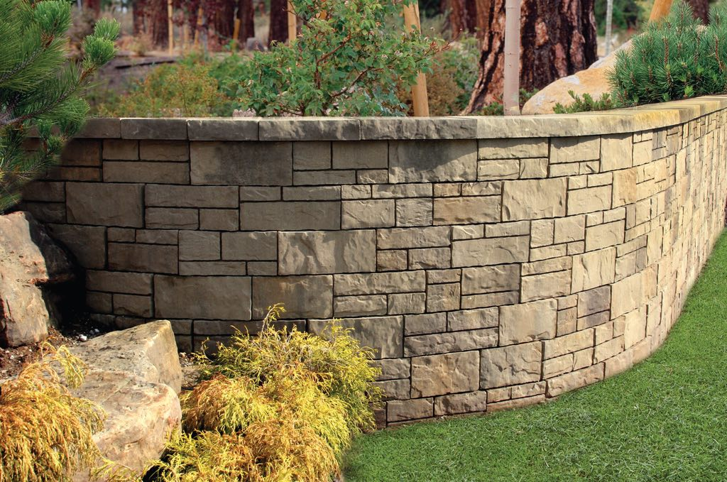 How High Of A Retaining Wall Can I Build