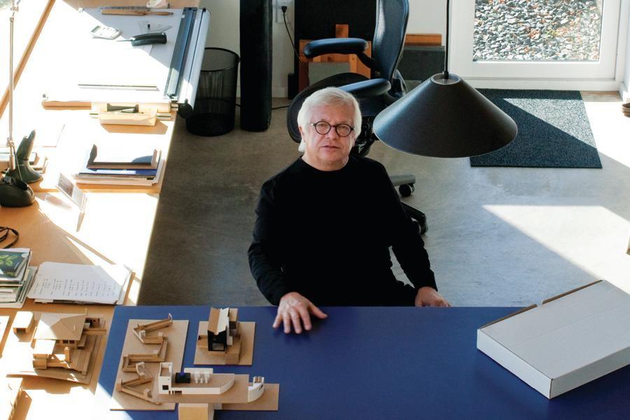 Salmela Architect Architect Magazine Architects