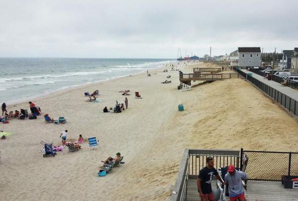 Jersey Shore Beach Restoration Coming Officials Say Jlc