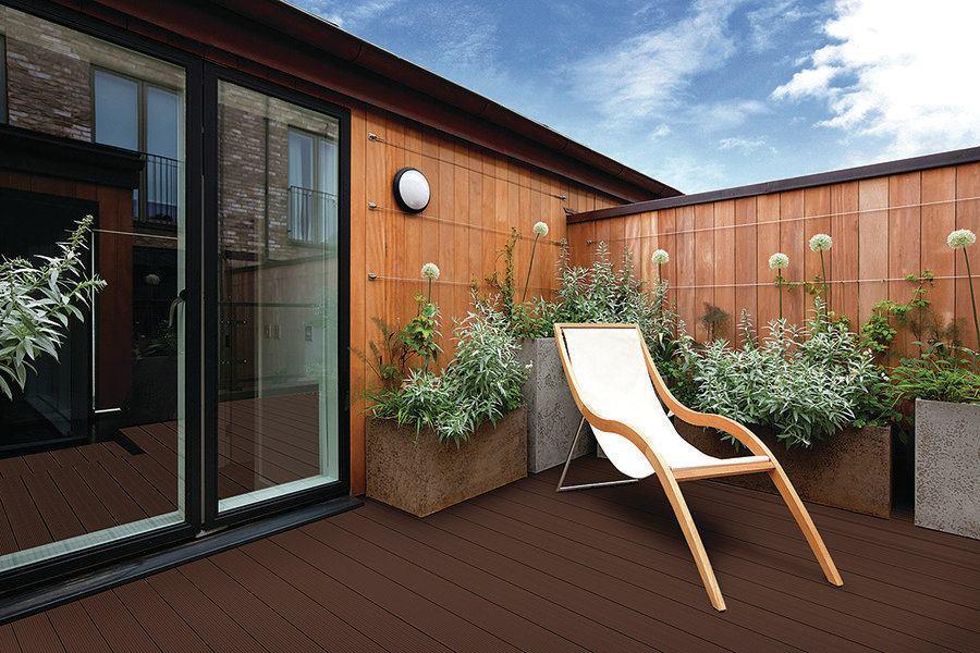 Aboeda Zometek Bamboo Decking Professional Deck Builder