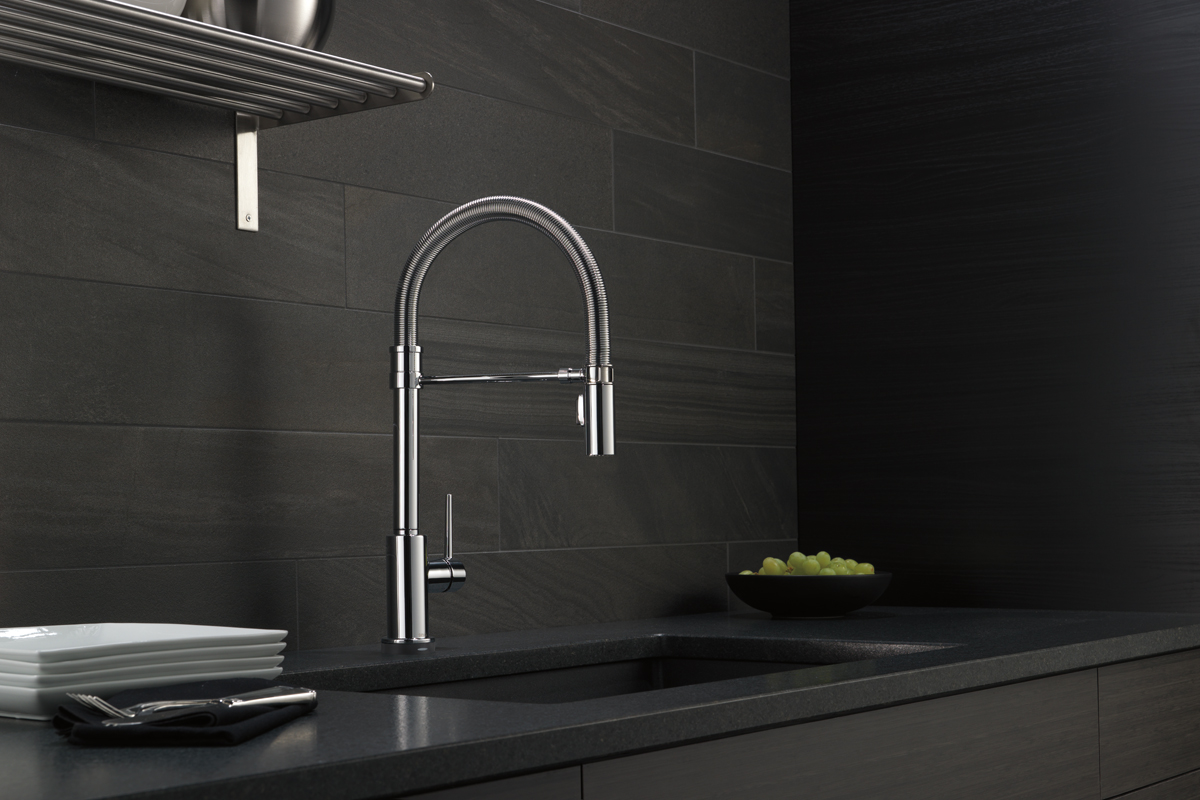 Six Products for Kitchen and Bath | Architect Magazine | Products ...