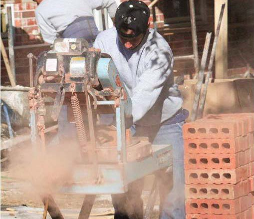 What Will Osha S Silica Rule Cost Jlc Online Codes
