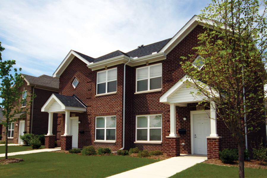 Detroit Comeback| Housing Finance Magazine
